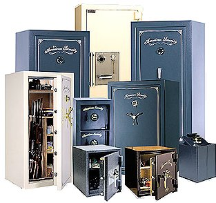 Gun Safe Movers